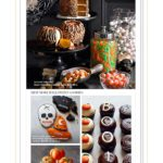 Williams Sonoma: Frightfully-Fun Halloween Treats
