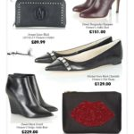 Daniel footwear: halloween