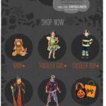 Look.com: halloween