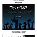 Pull&Bear: Halloween