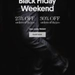 Bonobos Black Friday