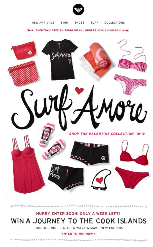 Surf Amore